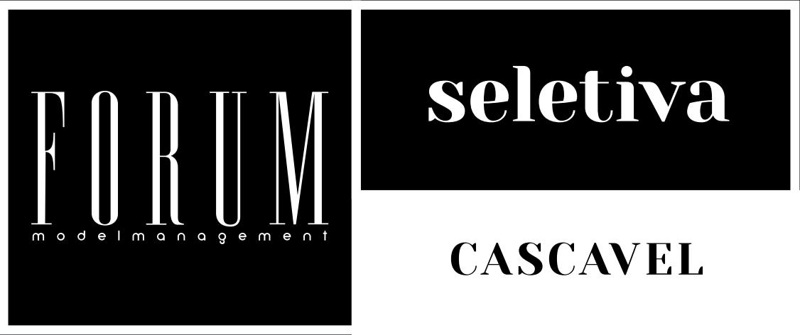 Seletiva Forum Model logo