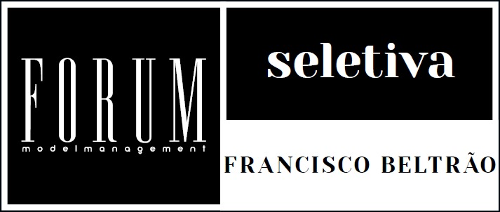Seletiva Forum Model logo